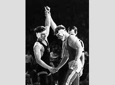 larry owings wrestling