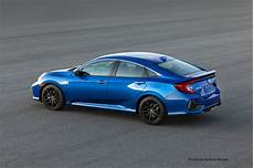2020 Honda Civic Si Sedan by 2020 Honda Civic Si Worthy Type R Alternative Offers More