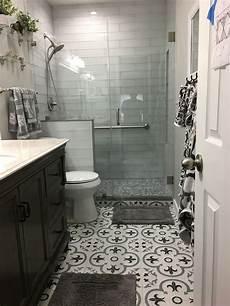 Glass Bathroom Floor Tile bath remodel tiles floor decor floor florentina grey