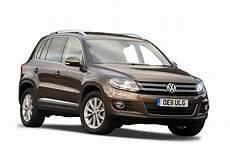 Volkswagen Tiguan Suv Review Carbuyer
