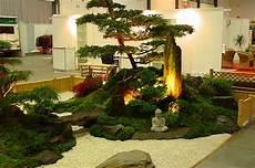 Kleiner Zen Garten - der kleine japangarten
