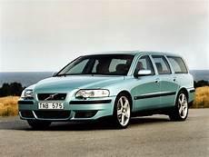 Volvo V70 Ii T5 250 Hp