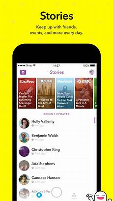 snapchat announces groups snap and chat with up to 16