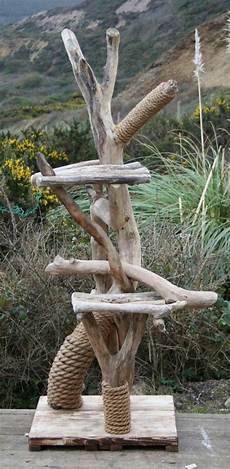 Kratzbaum Selber Bauen Aus Naturmaterialien Kann Einen