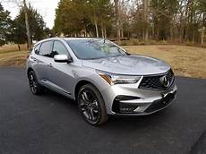 just bought my new 2019 rdx lunar silver a spec sh awd