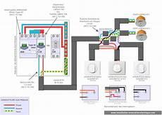projecteur exterieur avec detecteur de mouvement branchement la meilleure explication du va et vient sch 233 ma 233 lectrique