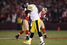 our 2 centalones ben roethlisberger the bad attitude should roethlisberger sit for the 2 steelers