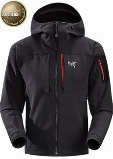 breathable wind resistant lightly insulated hooded jacket con preppers apparel for