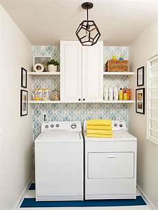Tiny Laundry Room 25 small laundry room ideas
