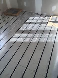 Plancher Chauffant Sec Mince Mur Chauffant Plafond