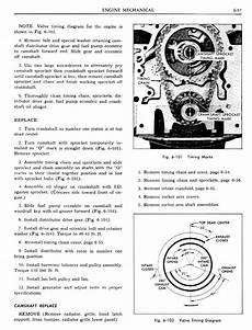 online auto repair manual 1961 pontiac tempest lane 1961 pontiac tempest shop manual engine page 57 of 71
