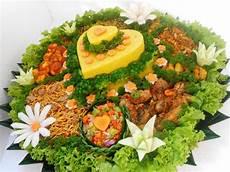 Pesanan Tumpeng Manado Especially For Lucky Catering