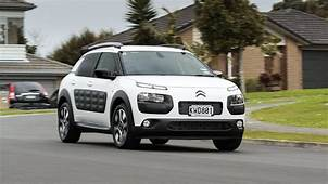 Citroen C4 Cactus  Review Roadtest
