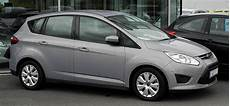 File Ford C Max 1 6 Tdci Trend Ii Frontansicht 2 30