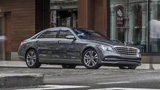 2018 mercedes s450 review six appeal