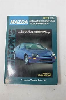 chilton car manuals free download 1990 mazda mx 6 engine control chilton s repair manual mazda 323 mx 3 626 mx 6 millenia protege 1990 98 chilton repair manual