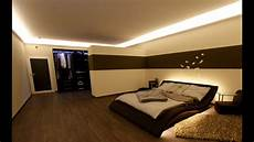 Wohnzimmer Deckenbeleuchtung Led - indirekte led beleuchtung mit stuckleisten lichtvouten