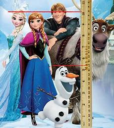 How Tall Is Olaf Olaf From Quot Frozen Quot Is 5 4 Quot Meaning Elsa Anna And