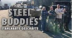 steel buddies stahlharte gesch 228 fte staffel 4 6