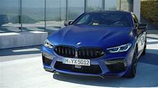 Bmw M8 2020 by 2020 Bmw M8 Competition Coupe And Convertible