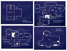 charmed house floor plan charmed house more specific layout home pinterest