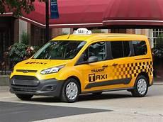 fotos de ford transit connect taxi usa 2013