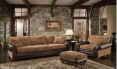 livingroom furnitures rustic living room furniture set country living