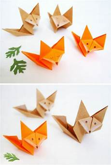 Deco Origami Animaux 49 Id 233 Es En Photos Comment Cr 233 Er Un Pliage Origami Facile