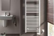 radiateur electrique salle de bain radiateurs de salle de bain un chauffage moderne dans la
