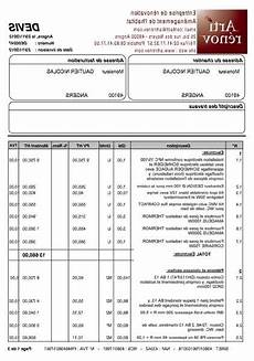 Devis Electricite Professionnel Ou Devis Electricit 233