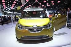 renault electric 2019 2019 renault kangoo is the new stylish electric minivan