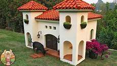 pour maison 7 maisons de luxe pour chiens lama fach 233