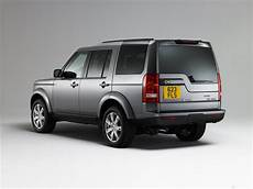 Land Rover Discovery 3 - automotive database land rover discovery 3 lr3