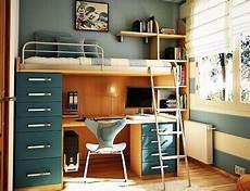 Schreibtisch Kleines Zimmer - 7 bedroom ideas for small rooms small bedroom