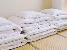 materasso giapponese futon giapponese quando tradizione e moda si incontrano