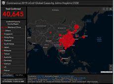 coronavirus in united states