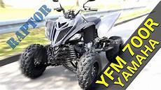 Yamaha Yfm 700r Raptor Test Toxiqtime
