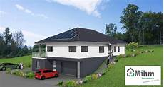 bungalow am hang mit keller winkelbungalow in hanglage in n 252 sttal ot hofaschenbach