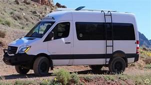 Find Used 2011 Mercedes Benz Sprinter 2500 In Denver