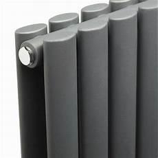radiateur electrique haut de gamme radiateurs electriques tdra005 radiateur design vertical vitality acier haut de gamme gris
