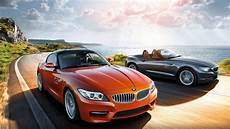 Bmw Working On The Successor Of The Z4 In Collaboration