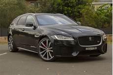 Jaguar Xf 2018 Review Sportbrake Edition 30d