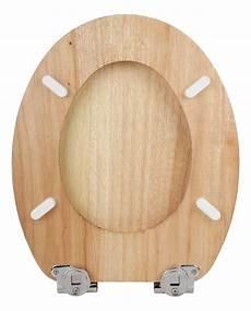 wc sitz aus holz o form keimarm www calmwaters de