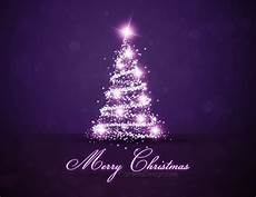 purple christmas by kevron2001