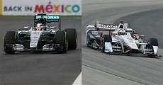 2018 Open Wheeled Series S F1 Vs Indycar