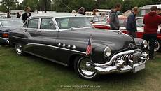 1952 Buick Roadmaster by 1952 Buick Roadmaster Information And Photos Momentcar