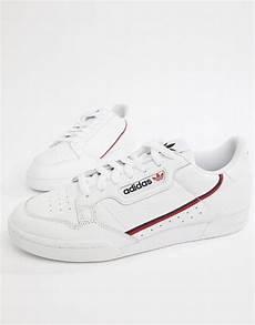 adidas originals continental wei 223 e sneaker im 80er
