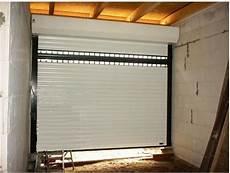 garagen rolltor elektrisch elektroinstallation