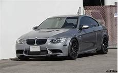 space grey metallic bmw e92 m3 gets supercharged and tuned