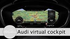 vw active info display anleitung audi cockpit vw active info display digitales